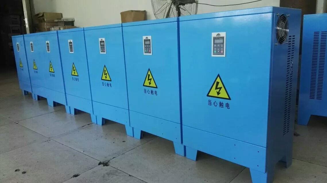 bo mạch nhiệt từ gia nhiệt tiết kiệm điện 50kw, 60kw