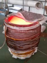 cảm ứng nhiệt từ luyện kim loại