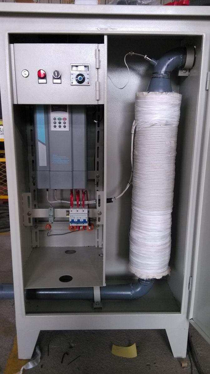 công nghệ gia nhiệt từ ngành công nghiệp