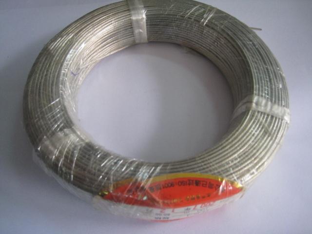 dây chịu nhiệt công nghiệp, nhiệt độ cao