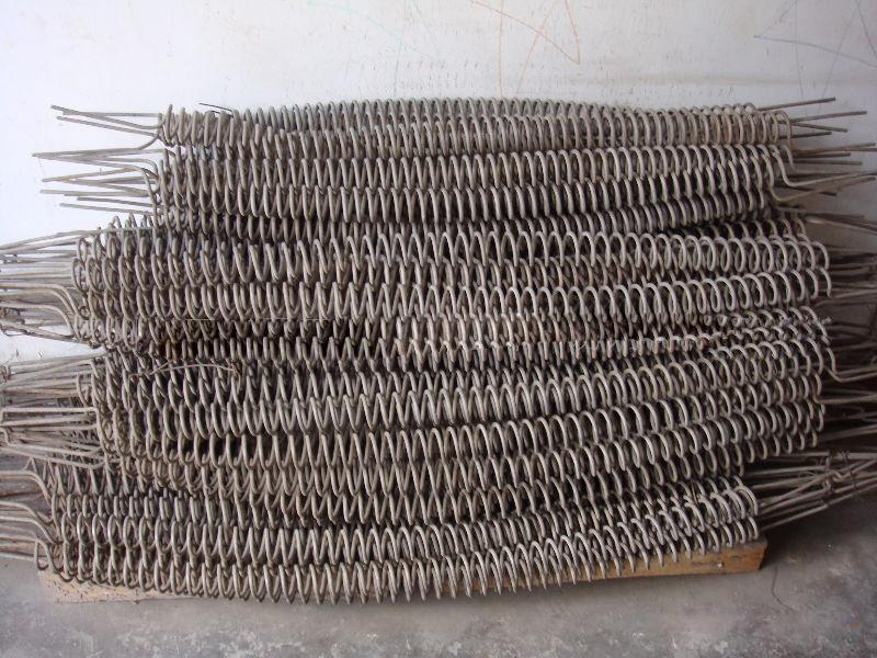 dây điện trở vòng gia nhiệt.