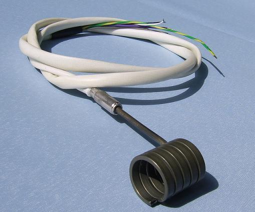 điện trở lò xo 5 dây, ba dây máy ép phun