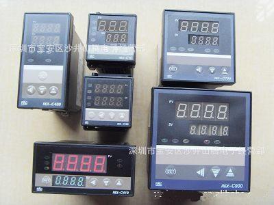 đồng hồ điều khiển nhiệt 48x92
