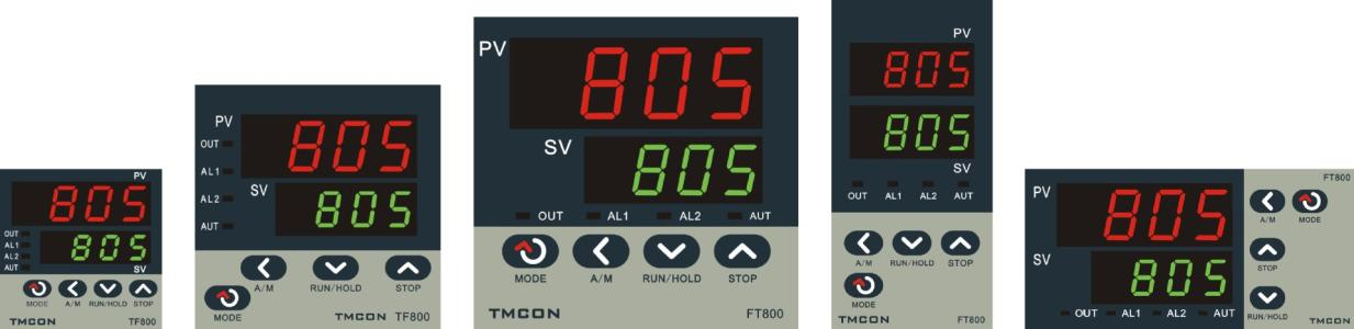 đồng hồ điều khiển nhiệt công nghiệp