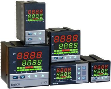 Đồng hồ điều khiển nhiệt độ 48x92