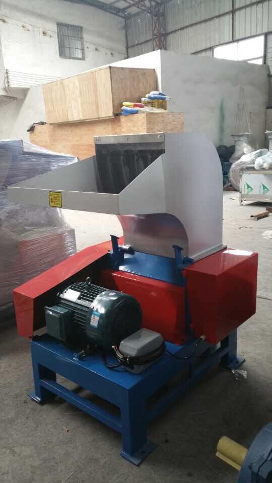 máy băm công suất nhỏ