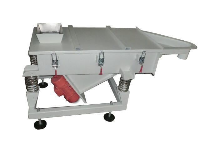 máy lọc hạt nhựa