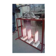 nhiệt công nghiệp, gia nhiệt thử cacbon silic