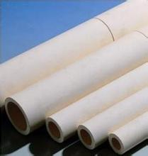 ống sứ chịu nhiệt lắp can nhiệt