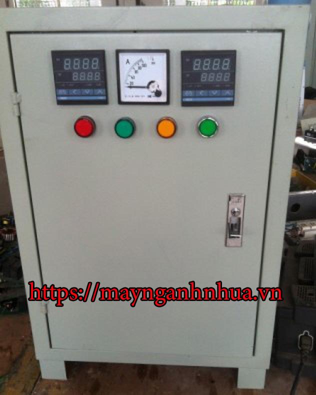 Tủ điều khiển 50 Kw gia nhiệt điện từ