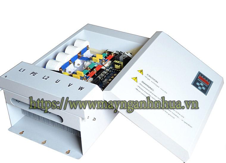 Bo mạch gia nhiệt điện từ 15 đến 30 Kw