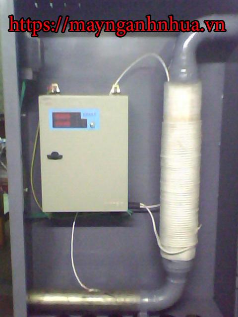 Gia nhiệt từ cho nước nóng