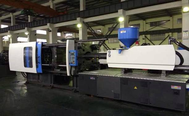 Máy Ép Nhựa 70T-410T