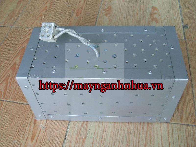Ốp nhiệt điện từ tiết kiệm điện